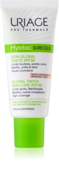 Uriage Hyséac 3-Regul Global Perfecting Tinted Care SPF 30