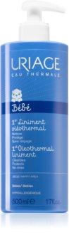 Uriage Bébé 1st Oleothermal Liniment Sanfte Reinigungscreme für den Windelbereich bei Kindern
