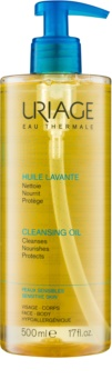 Uriage Hygiène Cleansing Oil for Face and Body