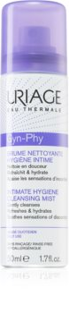 Uriage Gyn-Phy Intimate Hygiene Cleansing Mist brume pour les parties intimes
