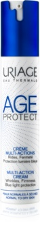 Uriage Age Protect Multi-Action Anti-Aging Cream for Normal to Dry Skin