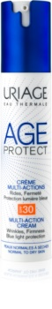 Uriage Age Protect multi-active rejuvenating cream for normal to dry skin SPF 30