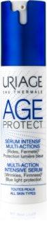 Uriage Age Protect multiaktives intensives Serum zur Verjüngung der Haut