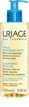 Uriage Eau Thermale olio detergente per pelli normali e secche