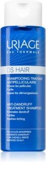 Uriage DS HAIR šampon proti lupům pro podrážděnou pokožku hlavy
