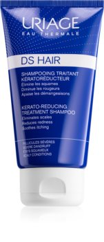 Uriage DS HAIR Kerato-Reducing Treatment Shampoo For Sensitive And Irritated Skin