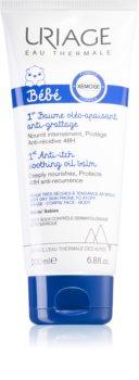Uriage Bébé 1st Anti-Itch Soothing Oil Balm baume apaisant pour peaux sèches à atopiques