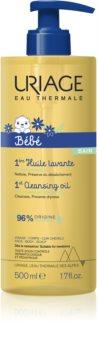 Uriage Bébé 1st Cleansing Oil vyživující čisticí olej pro děti