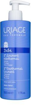 Uriage Bébé crema detergente delicata per bambini zona pannolino