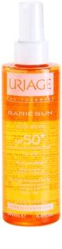 Uriage Bariésun óleo seco solar SPF 50+