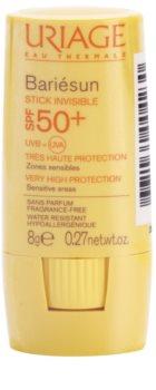 Uriage Bariésun ochranná tyčinka na citlivá místa SPF 50+