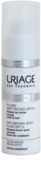 Uriage Dépiderm Anti-Dark Spot Fluid SPF 15