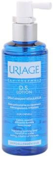 Uriage D.S. spray calmante para cuero cabelludo seco con picores