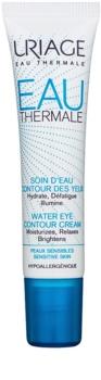 Uriage Eau Thermale aktívny hydratačný krém na očné okolie