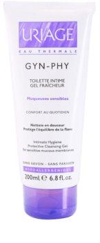 Uriage Gyn- Phy gel rinfrescante per l'igiene intima