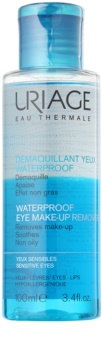Uriage Hygiène Waterproof Makeup Remover For Sensitive Eyes