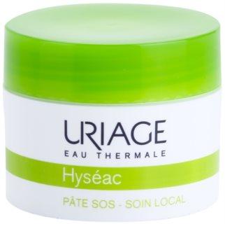 Uriage Hyséac lokální péče na noc proti nedokonalostem aknózní pleti