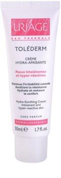 Uriage Toléderm hydratisierende und beruhigende Creme für empflindliche Haut