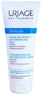 Uriage Xémose crema relipidante lenitiva per per pelli molto secche, sensibili e atopiche