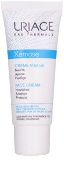Uriage Xémose creme nutritivo para pele muito seca e sensível