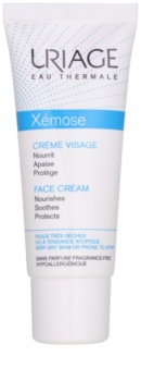 Uriage Xémose Nutritive Cream for Very Dry and Sensitive Skin