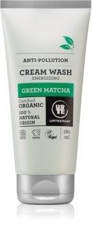Urtekram Green Matcha crema doccia stimolante con the verde