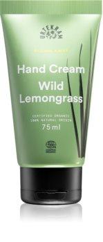 Urtekram Wild Lemongrass crema de maini