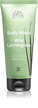 Urtekram Wild Lemongrass sprchový gel