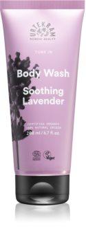 Urtekram Soothing Lavender tusfürdő gél