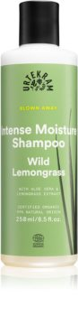 Urtekram Wild Lemongrass шампоан за нормална към суха коса