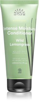 Urtekram Wild Lemongrass kondicionér pro normální až suché vlasy