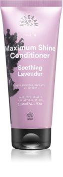 Urtekram Soothing Lavender balsam liniștitor pentru păr