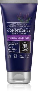Urtekram Purple Lavender Detangler For All Hair Types