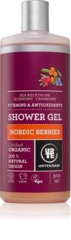 Urtekram Nordic Berries sprchový gel velké balení