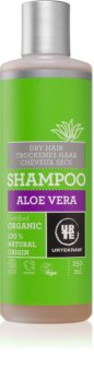 Urtekram Aloe Vera szampon do włosów do włosów suchych