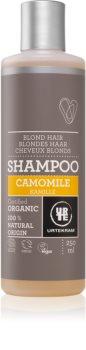 Urtekram Camomile шампоан за коса за всички видове руса коса