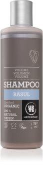 Urtekram Rasul vlasový šampon pro objem vlasů