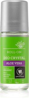 Urtekram Aloe Vera Roll-On Deodorant  With Aloe Vera
