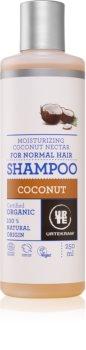 Urtekram Coconut hydratisierendes Shampoo