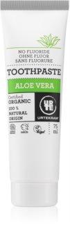 Urtekram Aloe Vera натуральная зубная паста