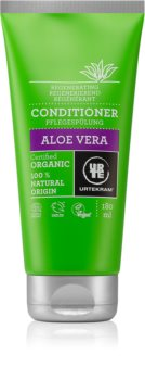 Urtekram Aloe Vera Rekonstruerande och stärkande balsam För mycket torrt hår