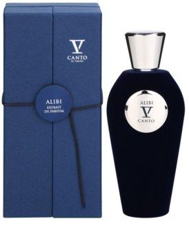 V Canto Alibi parfémový extrakt unisex 100 ml