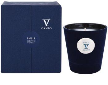 V Canto Ensis vela perfumado 250 g