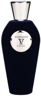 V Canto Kashimire parfüm kivonat unisex