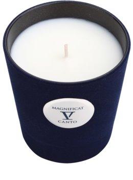 V Canto Magnificat świeczka zapachowa