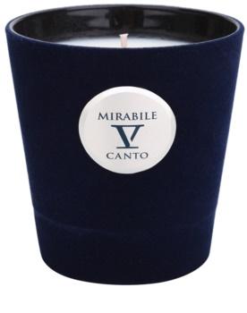 V Canto Mirabile świeczka zapachowa