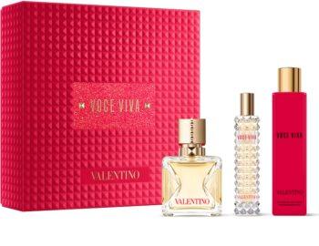 Valentino Voce Viva подаръчен комплект Ill. за жени