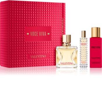 Valentino Voce Viva set cadou