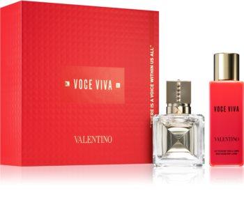 Valentino Voce Viva ajándékszett