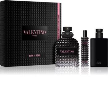 Valentino Uomo darilni set za moške